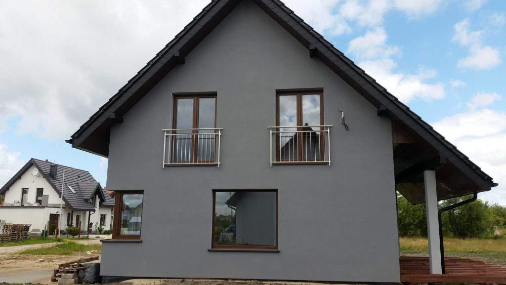 Balkon francuski